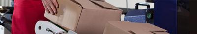 Dankzij co-packing de kerstpakketten op tijd de deur uit!