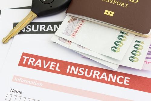 Heb jij al een reisverzekering geregeld?